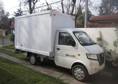 Camioncito GAC GONOW 004